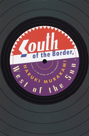 Cover Page - South of the Border, West of the Sun