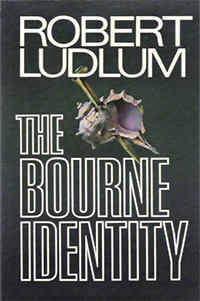 The Bourne Identity [1980] - Robert Ludlum