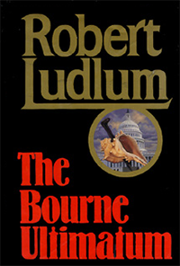 The Bourne Ultimatum (1990) - Robert Ludlum