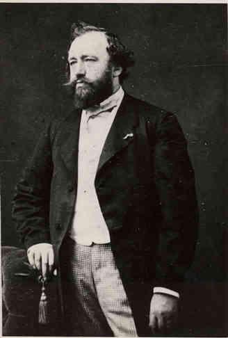 Adolphe Sax