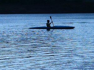 YMCA Lake