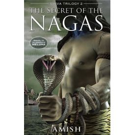 The Secret Of Nagas