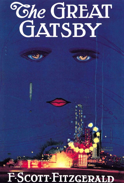 an analysis of f scott fitzgeralds great gatsby Not only does this complete the great gatsby summary provide a  of the  composition of the book and the biography of f scott fitzgerald.