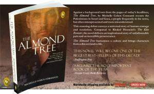 Almond Tree mailer- 1