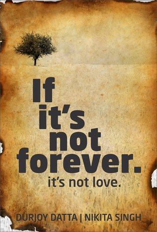 if it's not forever it's not love review